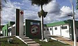 Cacimbas - Cacimbas-PB-Unidade Básica de Saúde-Foto:cacimbas.pb.