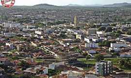 Cajazeiras - Imagens da cidade de  Cajazeiras PB