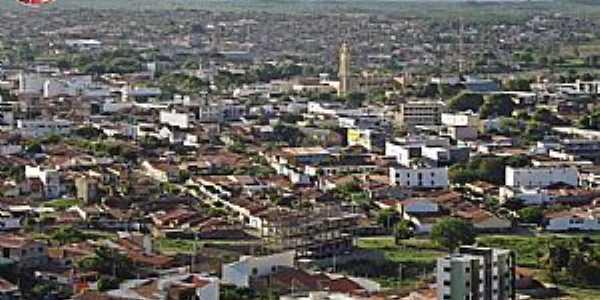Imagens da cidade de  Cajazeiras PB