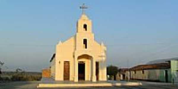 Igreja Matriz de N.Sra.da Conceição-Foto:Rodrigo Dantas