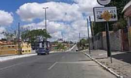 Campina Grande - Avenida Manoel Tavares em Campina Grande-PB-Foto:Antonio Carlos Burit…