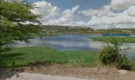 Campina Grande - A�ude de Bodocong� - Por Breno Felipe