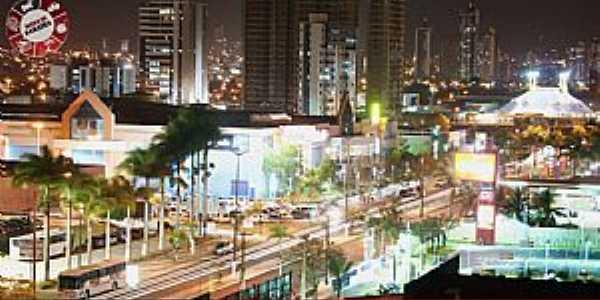 Campina Grande - PB Av. Brasília