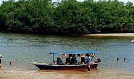 Camurupim - Imagens da Aldeia Camurupim no Município de Marcação-PB