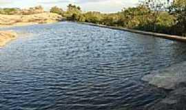 Casserengue - Barragem do Valério-Foto:Lenilson Silva