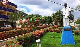 Catingueira - CIDADE DE CATINGUEIRA PB - POETA INÁCIO DA CATINGUEIRA. Foto: Valtécio Rufino