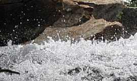 Catingueira - Cachoeira Mãe Luzia - Catingueira-PB