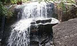 Catingueira - Cachoeira de Mãe Luzia