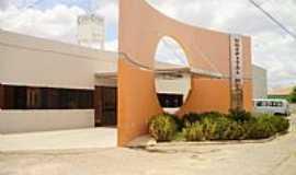 Catolé do Rocha - Catolé do Rocha-PB-Hospital Municipal-Foto:Jean Vieira