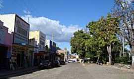 Catol� do Rocha - Catol� do Rocha-PB-Pra�a Get�lio Vargas no centro da cidade-Foto:Walter Leite