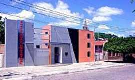 Catol� do Rocha - Catol� do Rocha-PB-Prefeitura Municipal-Foto:Jean Vieira