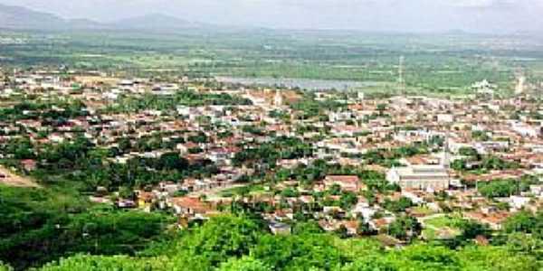 Cidade de Catolé do Rocha - PB