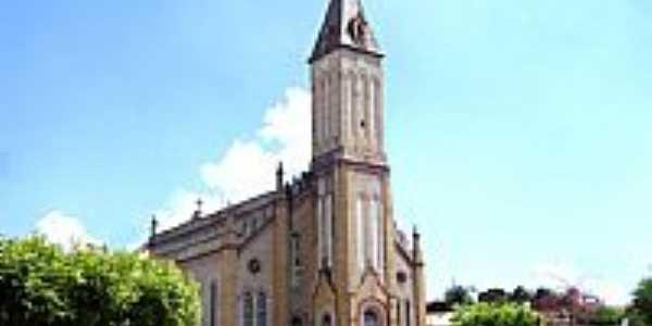 Catolé do Rocha-PB-Matriz de N.Sra.dos Remédios-Foto:Vicente A. Queiroz