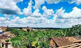 Cepilho - Imagens do Distrito de Cepilho do Município de Areia-PB