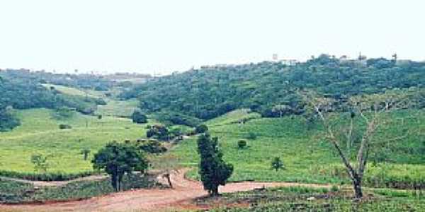 Imagens do Distrito de Cepilho do Município de Areia-PB