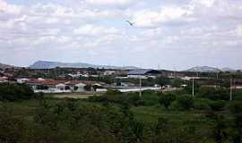 Condado - Condado-PB-Vista da cidade-Foto:adilsongenipapo