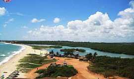 Conde - Barra de Gramame - Município de Conde - PB