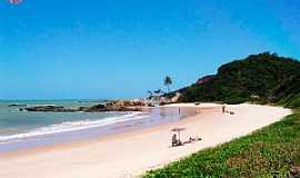 Conde - Praia de Tabatinga - PB - Conde - PB