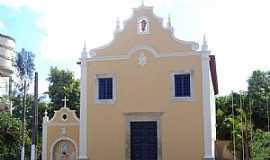 Conde - Conde-PB-Matriz de N.Sra.da Conceição-Foto:Vicente A. Queiroz