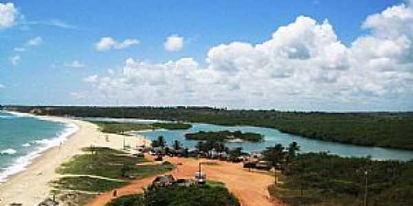 Barra de Gramame - Município de Conde - PB