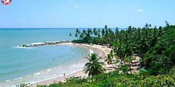 Praia de Coqueirinho - Conde - PB