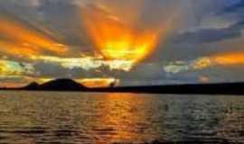 Coremas - Por do Sol, um dos Mais bonitos do Brasil!, Por Adrian