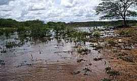 Coxixola - Açude da Lagoa de Cima