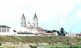 Cruz do Espírito Santo - Imagens da cidade de Cruz do Espírito Santo - PB