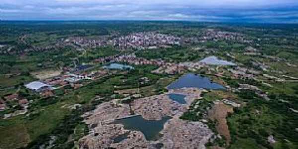 Imagens da cidade de Cubati - PB