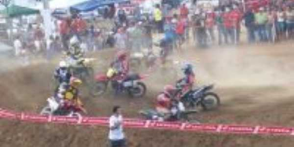 Super Cross de Cubati , Por Bruna Santos