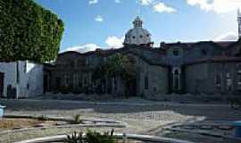 Cansan��o - Igreja por Yuzuru