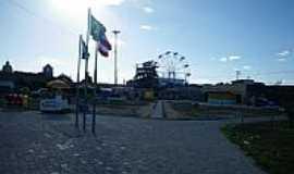 Cansanção - Parque Centro poe Yuzuru