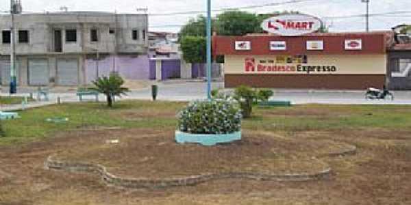 Cansan��o - BA