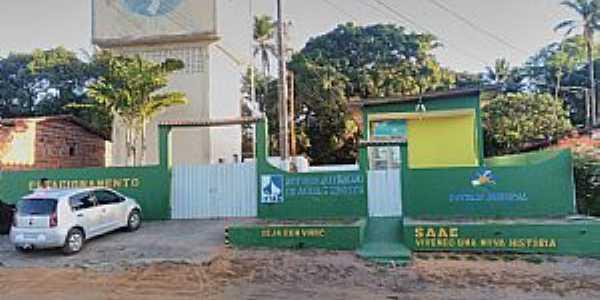 Imagens do Distrito de Cupissura no Município de Caaporã-PB