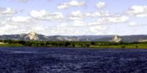 rio camratuba curral de cima sitio pedra furada, Por cassio madruga