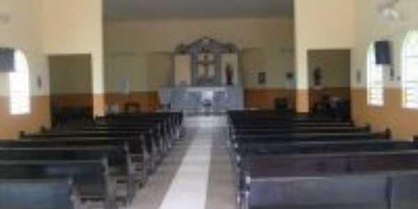 Igreja, Por Léo Salviano