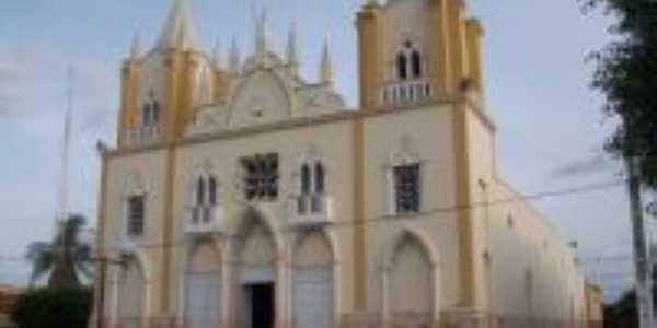 Igreja de Desterro 2010, Por Dário Cardoso de Lima