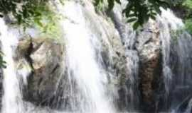 Dona Inês - Cachoeira do Letreiro, Por Leonardo Aquino