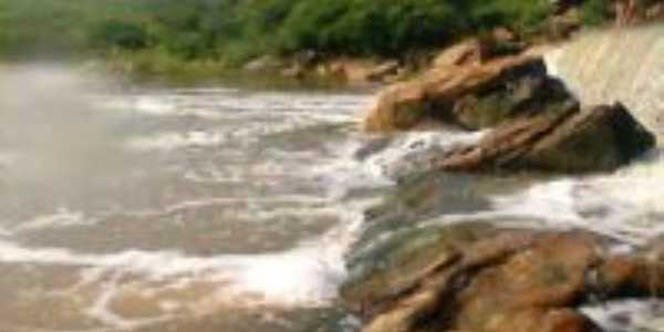 Rio Curimataú (Dona Inês), Por Francisco Galdino