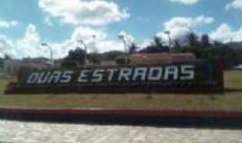 Duas Estradas - , Por Garcia