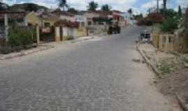 Duas Estradas - cidade de duas estradas, Por josivaldo cassimiro