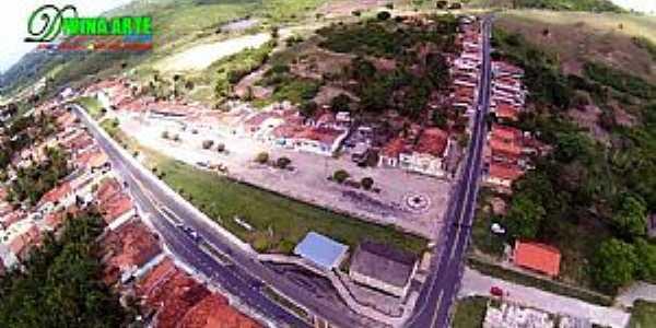 Duas Estradas - PB