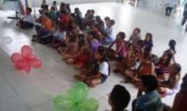 Emas - ermas tb trabalha com crianças missionarias, Por matheus araujo
