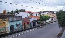 Esperan�a - Esperan�a-PB-Rua do Cemit�rio-Foto:Sandro Felix Mouzinho