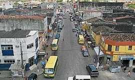 Esperança - Esperança-PB-Vista do centro da cidade-Foto:Sandro Felix Mouzinho