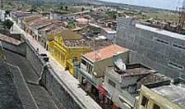 Esperan�a - Sa�da para Campina Grande-Foto:Paulo Cesar