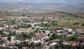 Fagundes - Vista da cidade de Fagundes , Por Fábio Leão