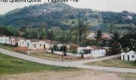 Fagundes - Rua Quebra  Quilos - Fagundes - PB, Por Lúcia de Fátima