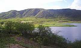 Frei Martinho - Açúde de Timbaúba