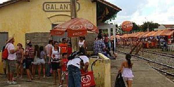 Imagens de Galante - PB